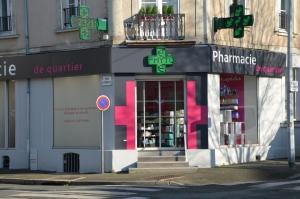 Pharmacie Giffard