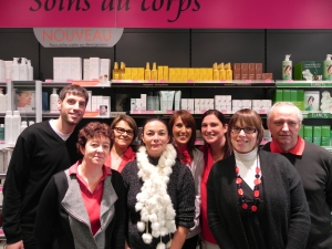Grande Pharmacie La Roseraie