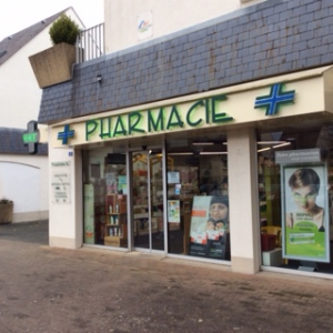 Pharmacie La Dezière