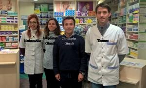 Pharmacie Girault