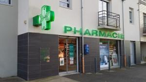 Pharmacie Freulon