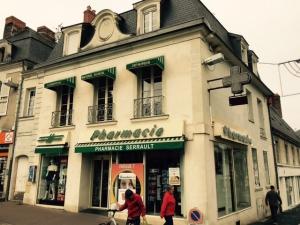 Pharmacie Serrault