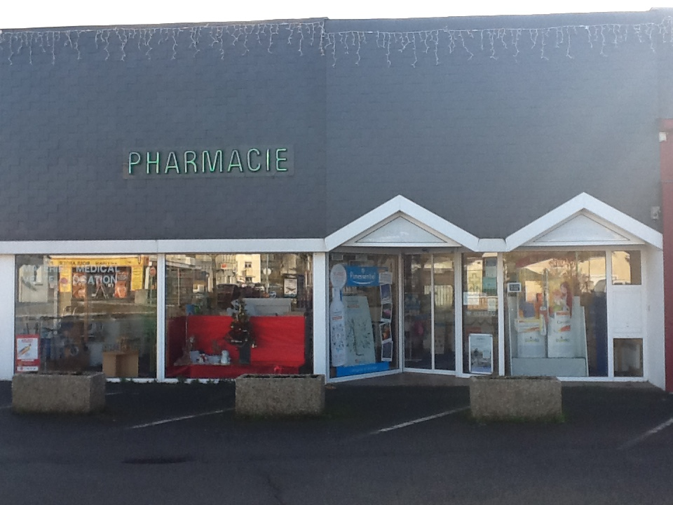 Pharmacie Michard