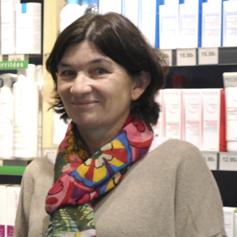 Isabelle SALLÉ