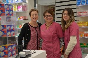 Pharmacie Giffard Angers 49000