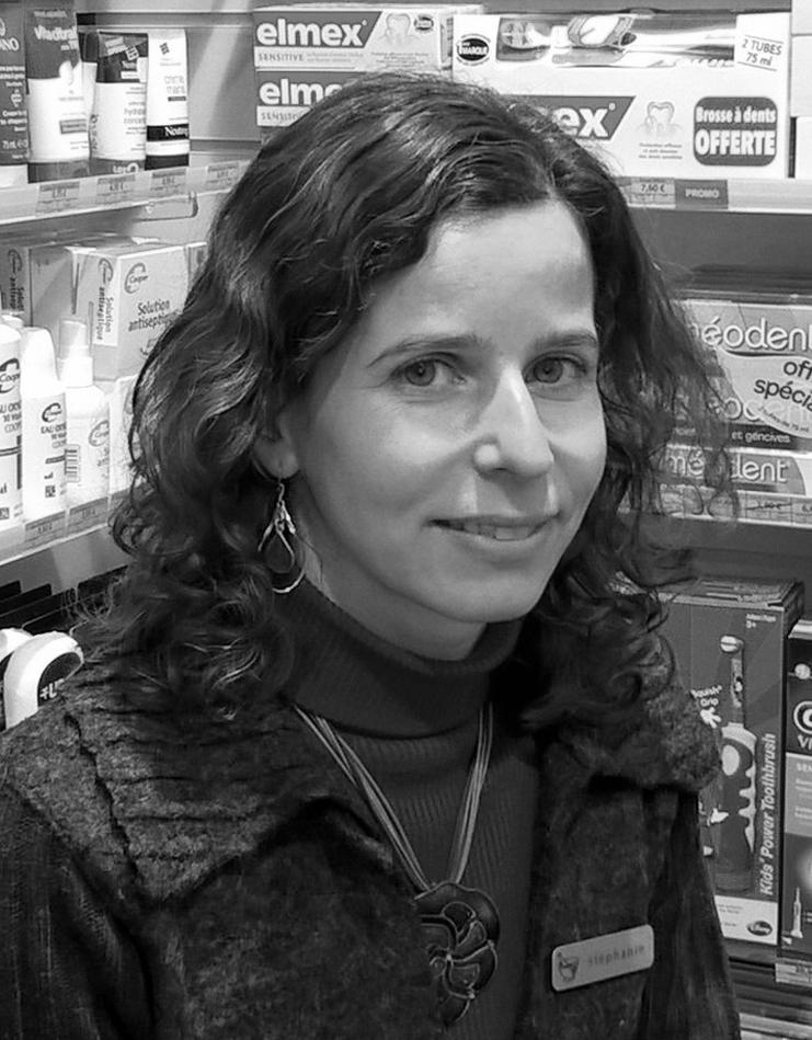 Stéphanie Girault