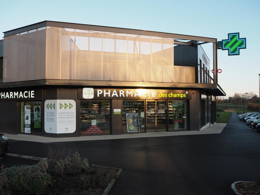 Pharmacie Des Champs