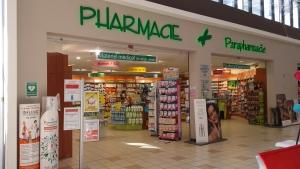 Pharmacie des Fougères
