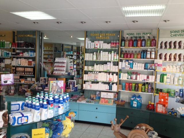Pharmacie Chagneau Soucelles 49140-2