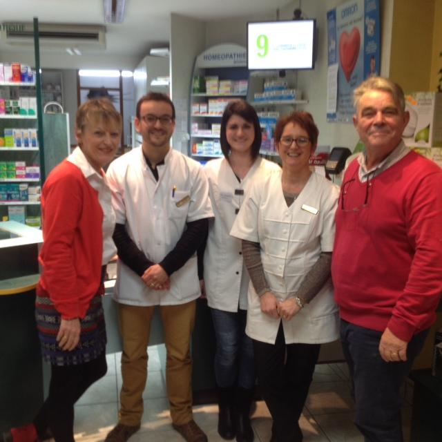 Pharmacie Chagneau