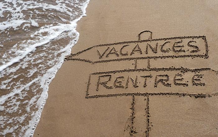 Garder la forme au retour des vacances