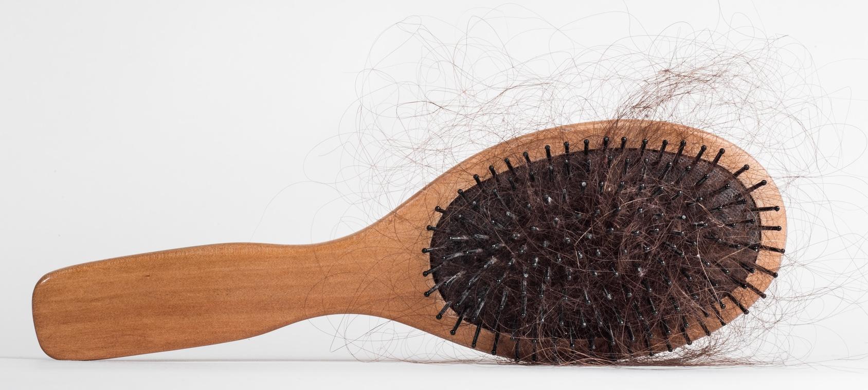 chute cheveu saisonnière